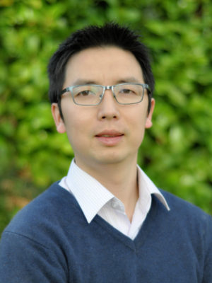 Jiazi Yi, PhD : Research Engineer