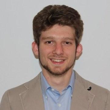 Ignacio Martin-Velasco : Research Student