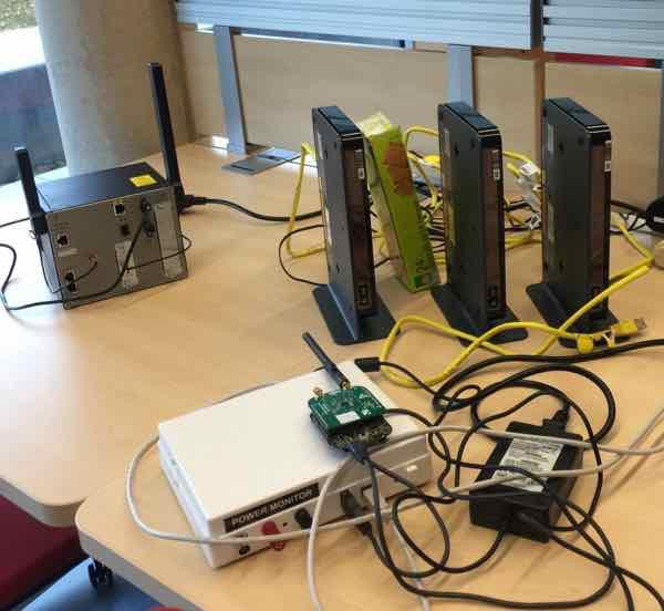LPWAN technologies for enabling IoT: LoRa – Epizeuxis net